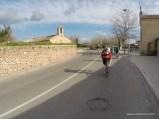 Kurz vor Alcudia kam sie dann doch noch raus - die Sonne. Ich hoffe die kommenden Tage haben wir mehr davon !