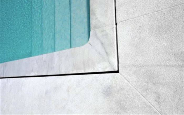 non slip finishes for marble and