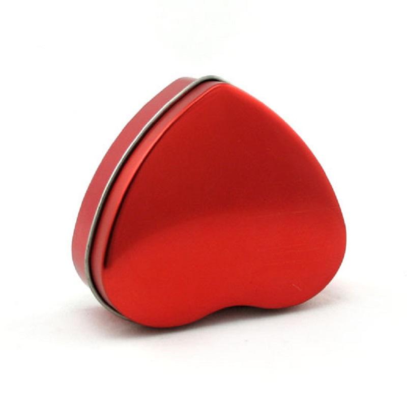 Heart Amp Valentines Tin Box Packagingwholesale Heart