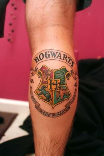 Tatuagens de Harry Potter (40)