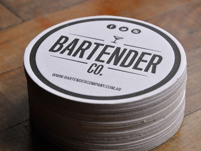 Bartender & Co.