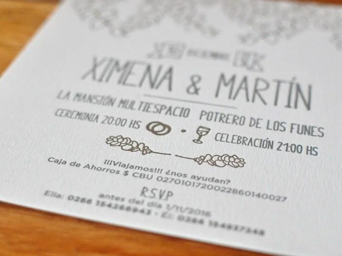 Ximena & Martín