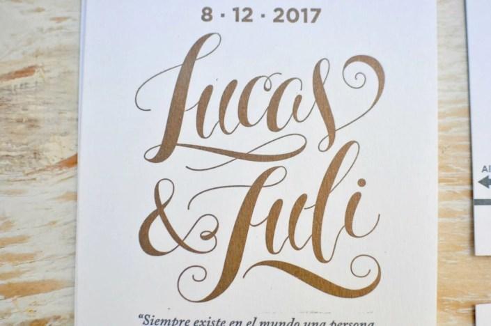 Lucas & Juli
