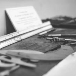 Ruth Grant Tweaking and Tinkering - Work Tools