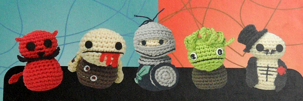creepy cute crochet haden christen