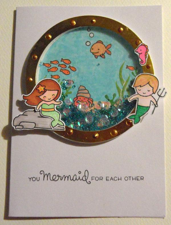 MermaidEngagementCard