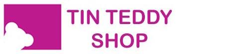 Tin Teddy Shop