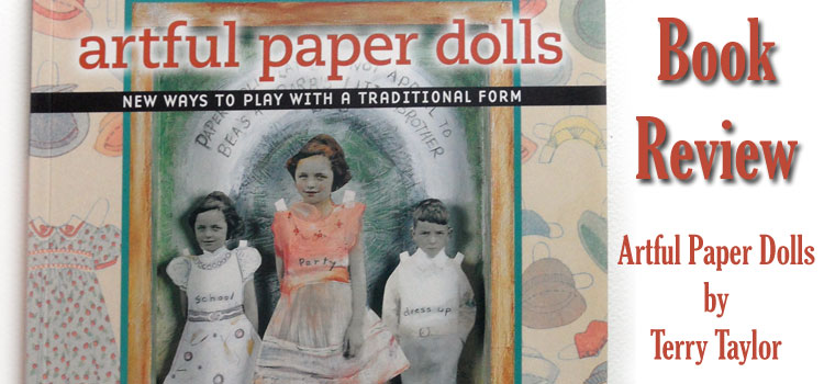 Artful Paper Dolls Thumbnail