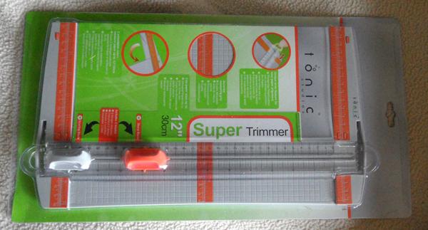 Tonic Super Trimmer