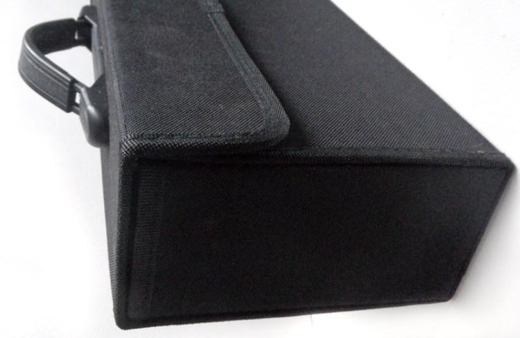 Meeden Marker Case Side View