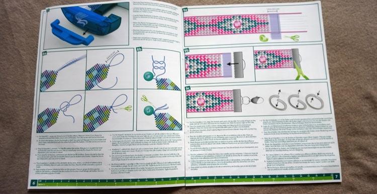XLoom instructions