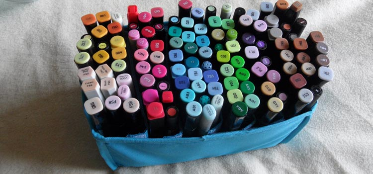 Togood Marker Storage Bag
