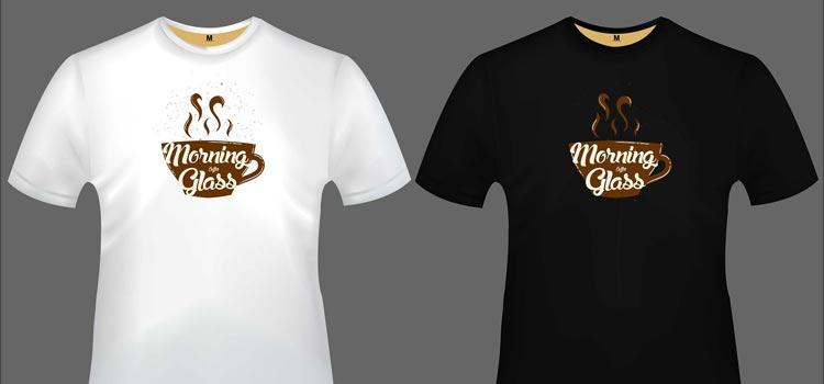 Print on Demand Tshirts
