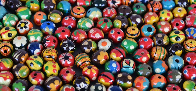 Lots of Pretty Beads
