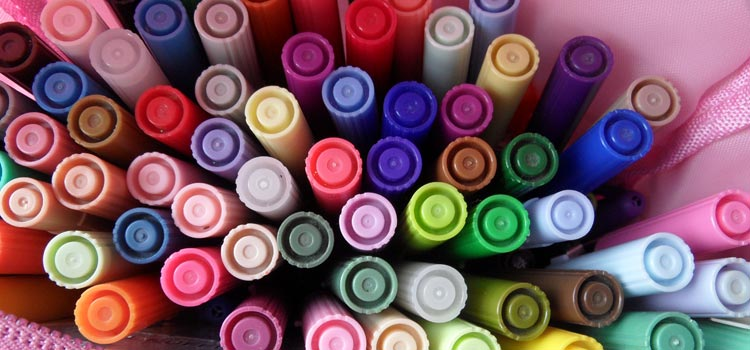 Tombow Pens in Lots of Lovely Colours