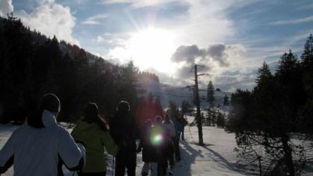 Schneeschuh 6