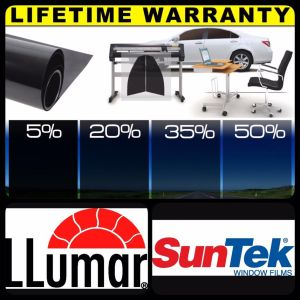 Tint Magic Authorized Dealer SunTek Window Film