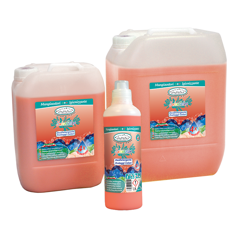 Tintolav Chemicals And Accessories For Laundry Dry