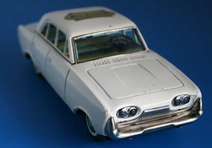 Ford Taunus 17M 1960 Bandai Japan
