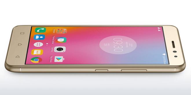 Harga dan Spesifikasi Lengkap Smartphone Lenovo K6 Terbaru