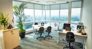 virtual office, di jakarta