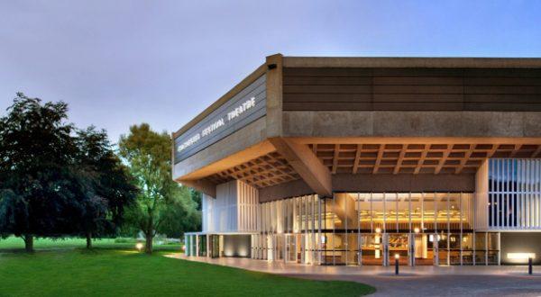 Chichester Festival Theatre - Caper & Berry