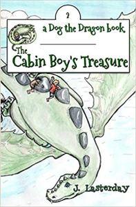 Book Cover: The Cabin Boy's Treasure