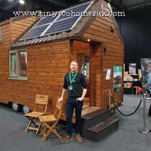 Chris March Tiny Eco Homes