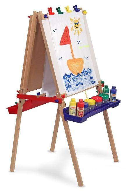 Best art easel for kids
