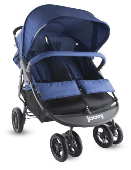 Best double jogging strollers