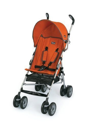 Best Umbrella Stroller for Travel – Getting Around with Ease ...