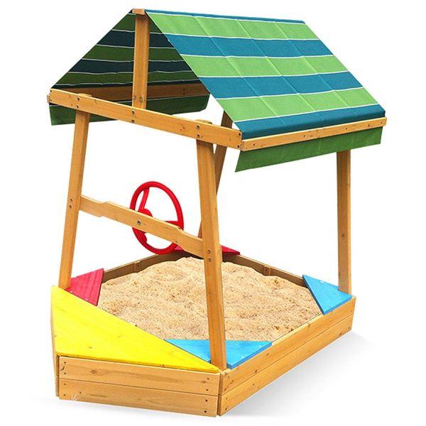 Best kid's sandbox