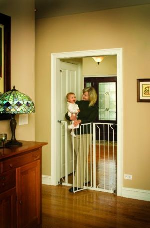 Best pressure mounted baby gates