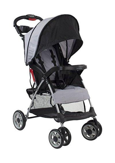 Best Lightweight Reclining Umbrella Stroller - Getting Around ...