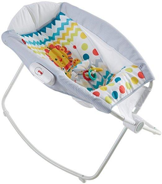 Fisher-Price Newborn Sleeper