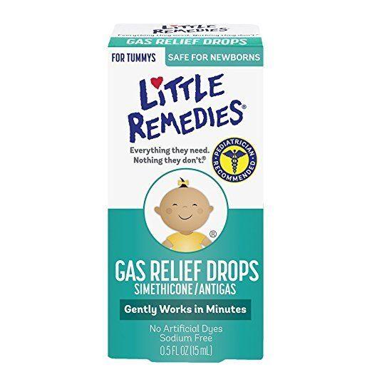 Gas Drops