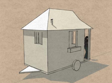camping-trailer-aerodynamic