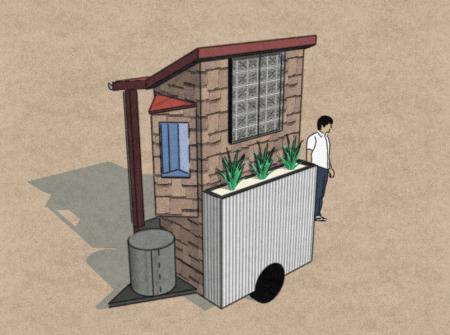 nine-tiny-feet-cabin-solar-panels