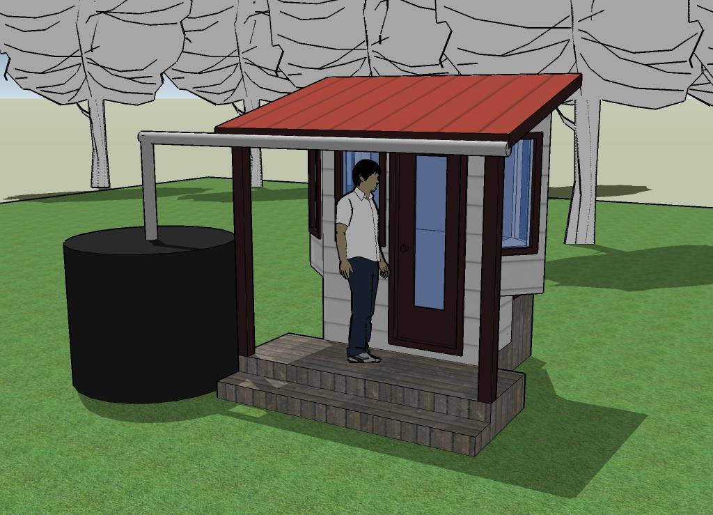 Tiny House Designs Free