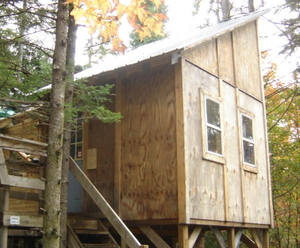 Vermont Cabin Derek Diedricksen 1