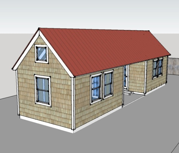 Prefab hybrid an approach to partial panelized construction for Least expensive prefab homes