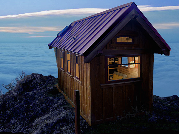 Jay shafer announces the four lights tiny house company for Four lights tiny house plans