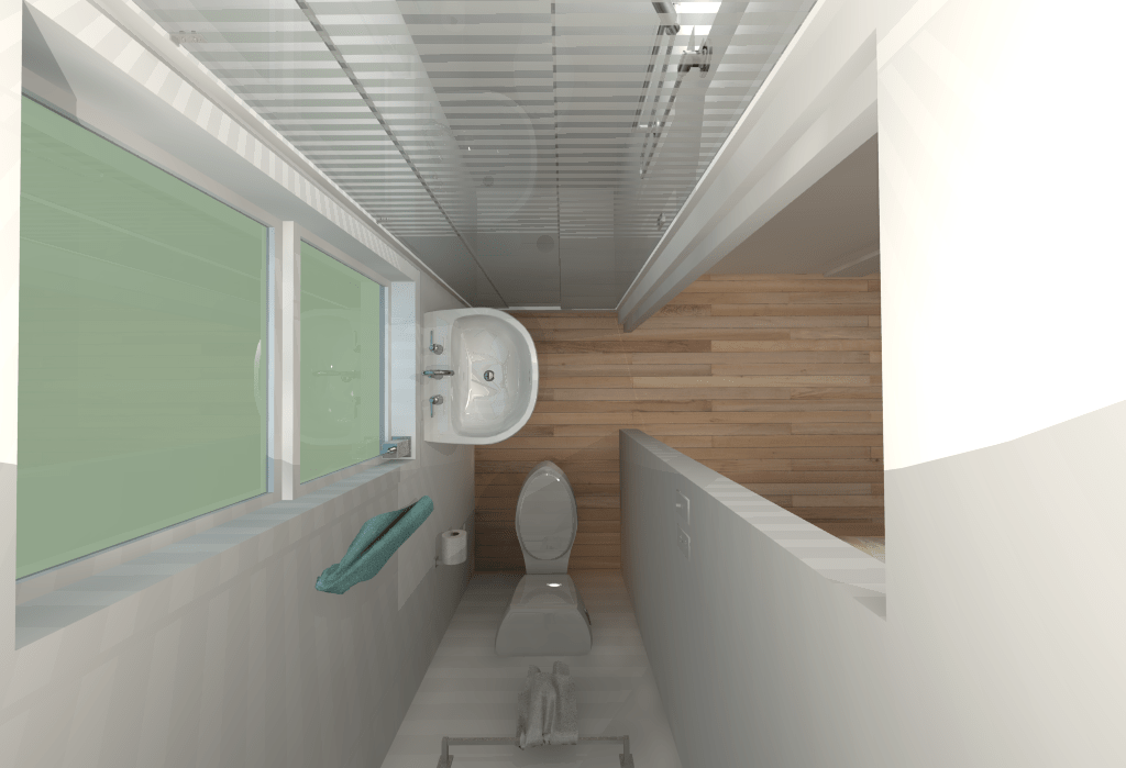 A Photorealistic Plugin For SketchUp