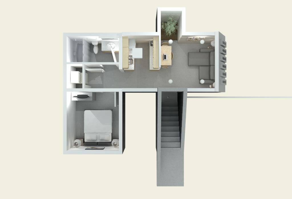 Shelter house 1 Shelter house plans