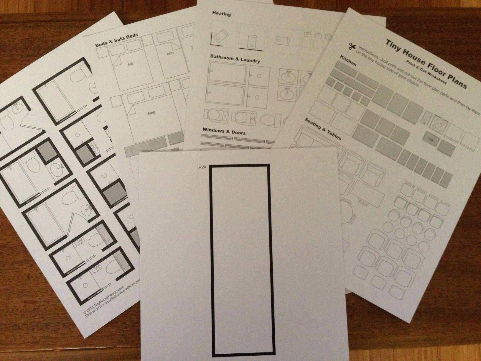 EasyProjectPlan (Excel Template) Main Window ... |Interior Design Project Planning Worksheet