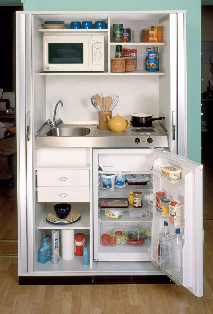 Building Tiny House Kitchen Can Time Consuming Depending Your