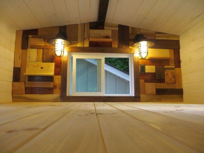 Robins Nest Loft-Brevard Tiny House Company
