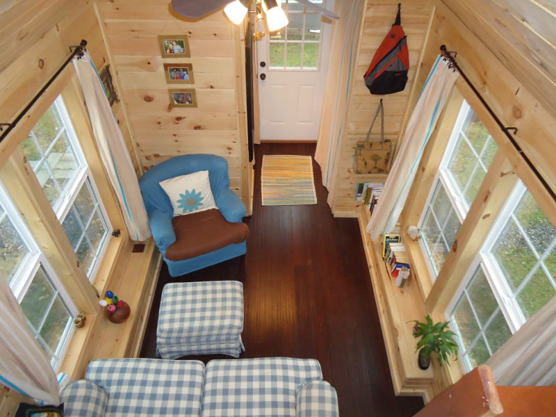 Brevard Tiny House Company