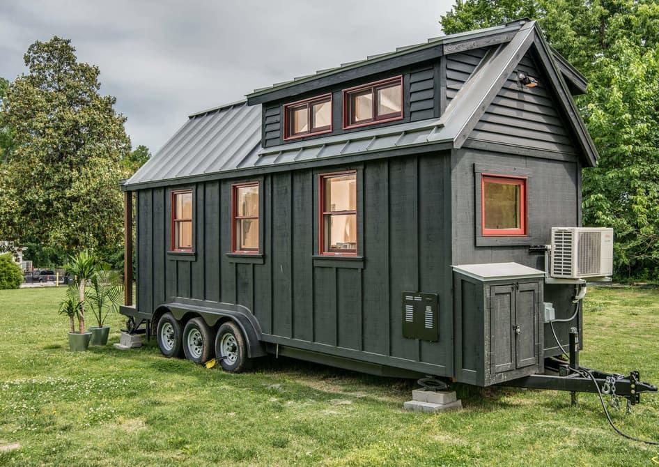 Build Tiny House