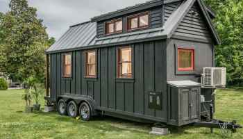 Peachy How To Build A Tiny House Tiny House Design Largest Home Design Picture Inspirations Pitcheantrous